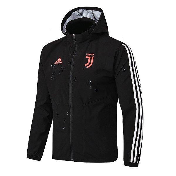 Corta Vento Juventus I 2019/20 - Masculino