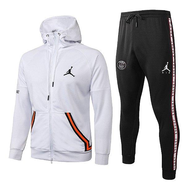 Tracksuit PSG Jordan III 2020/21 - Masculino