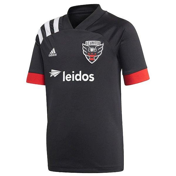 Camisa D.C. United I 2020/21 – Masculina
