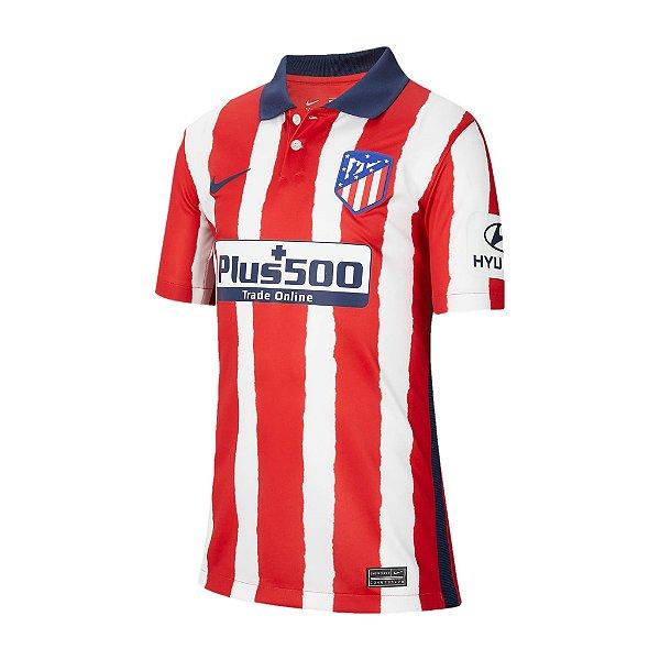 Camisa Atlético de Madrid I 2020/21 – Masculina