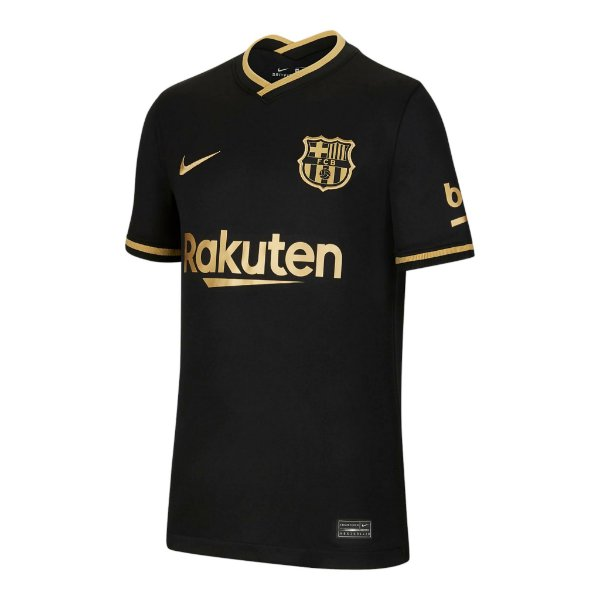 Camisa Barcelona II 2020/2021 – Masculina