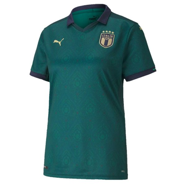 Camisa Itália III 2020/21 - Feminina