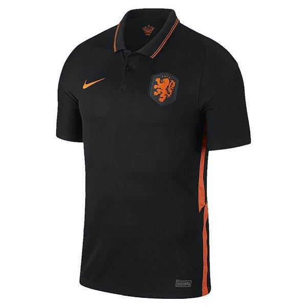 Camisa Holanda II 2020/21 – Masculina