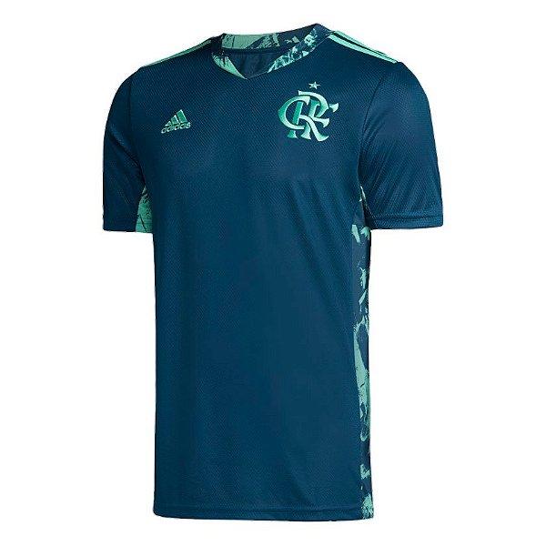 Camisa Flamengo Goleiro I 2020/21 - Masculina