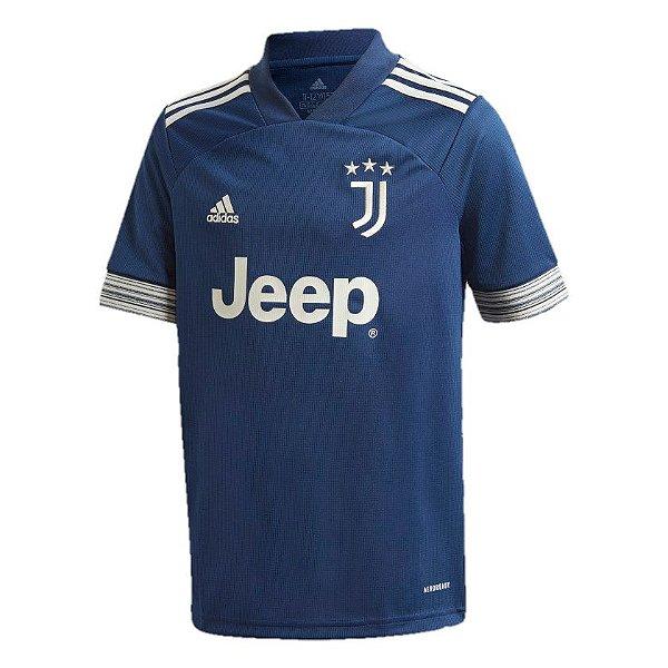 Camisa Juventus II 2020/21 - Masculina