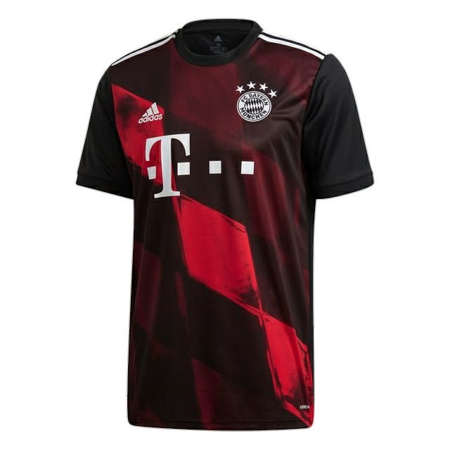 Camisa Bayern de Munique III 2020/21 – Masculina
