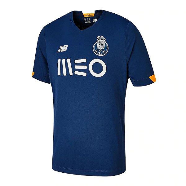 Camisa Porto II 2020/21 – Masculina