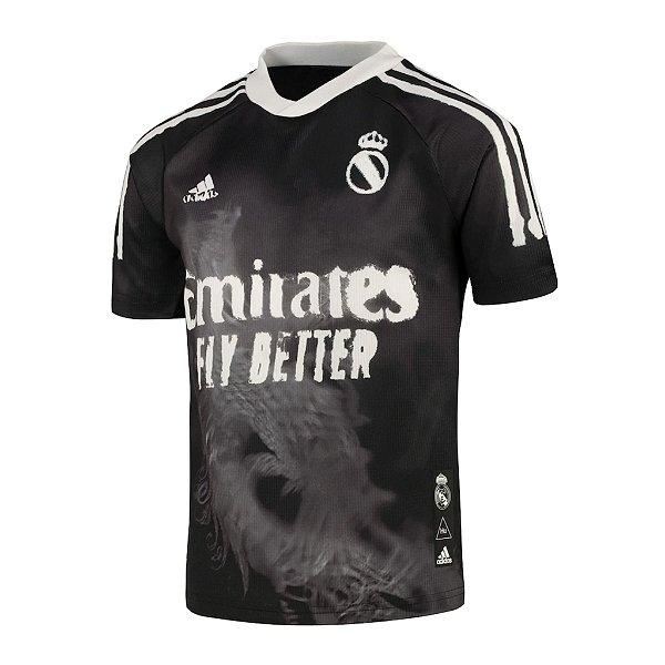 Camisa Real Madrid HRFC 2020 – Masculina