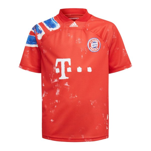 Camisa Bayern de Munique HRFC 2020 – Masculina