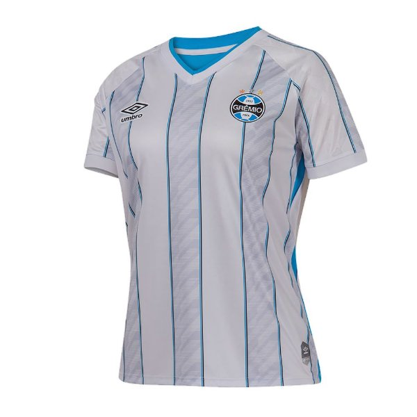Camisa Grêmio II 2020/21 - Feminina