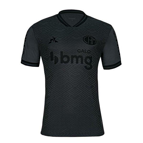 Camisa Atlético-MG III 2020/21 - Masculina
