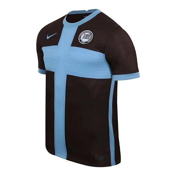 Camisa Corinthians III 2020/21 - Masculina