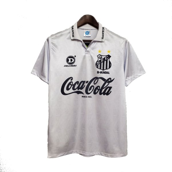 Camisa Santos I Retrô 1993 - Masculina