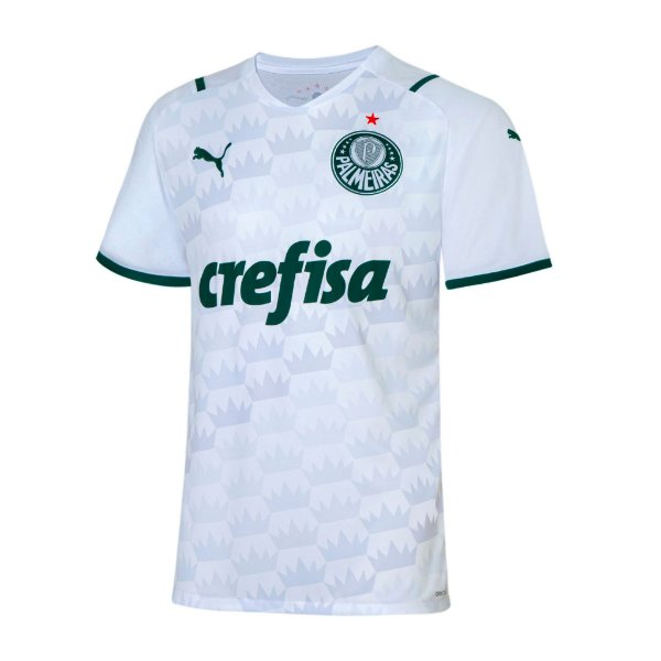Camisa Palmeiras II 2021/22 - Masculina
