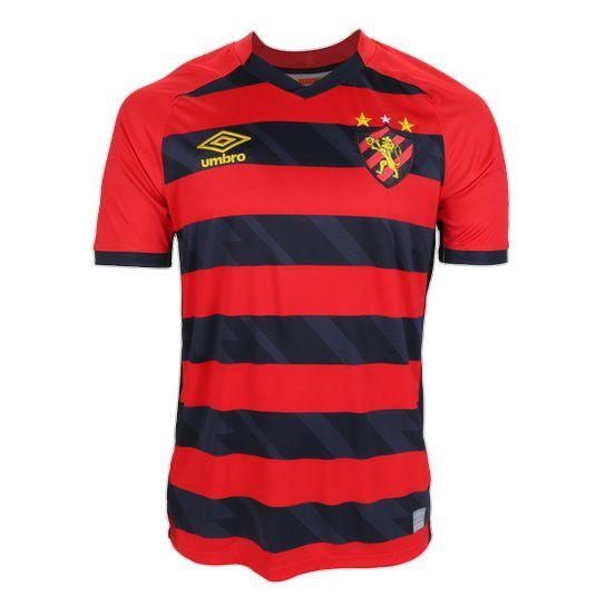 Camisa Sport I 2021/22 - Masculina
