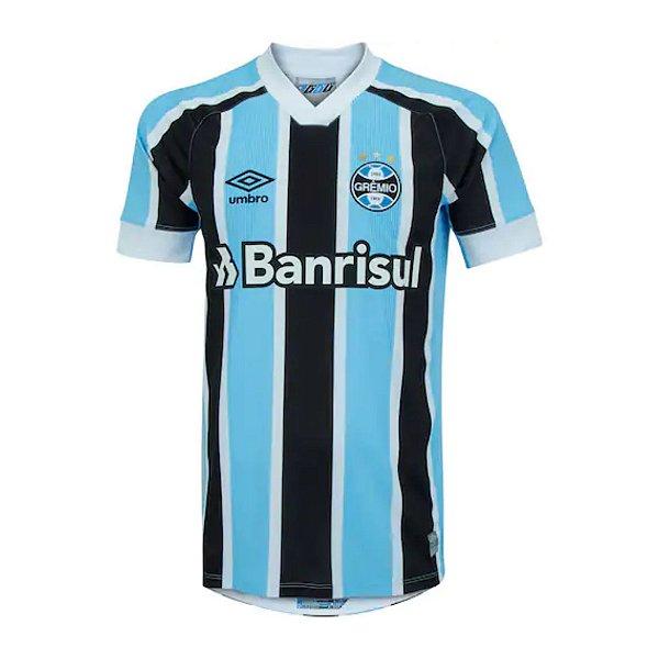 Camisa Grêmio I 2021/22 - Masculina