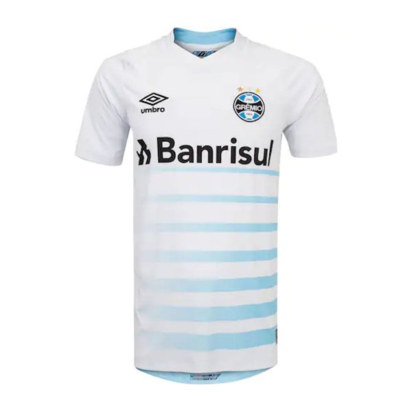 Camisa Grêmio II 2021/22 - Masculina
