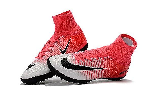 ebdb677ac5bda Nike Superfly Society - rosa - superfut