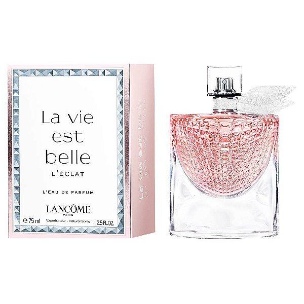 29eb00700e La Vie Est Belle L'Éclat Lancôme Eau de Parfum - Perfume Feminino 50ml