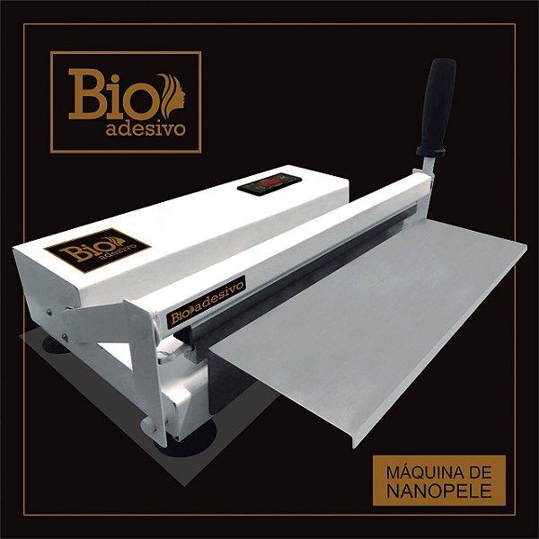 Maquina Nanopela Adesivo BIO by Martha Hair