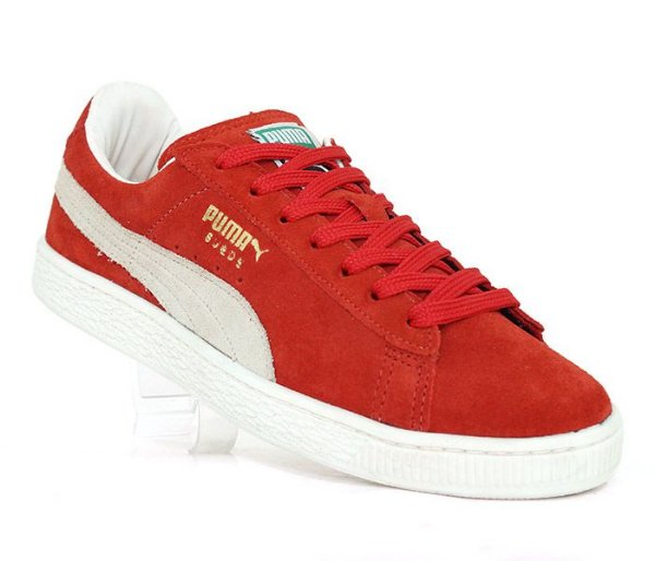 Tênis Puma Suede Classic Couro - Follow Imports 99db36eda2f69