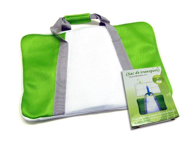 Bolsa para Wii Fit Guardar E Transportar