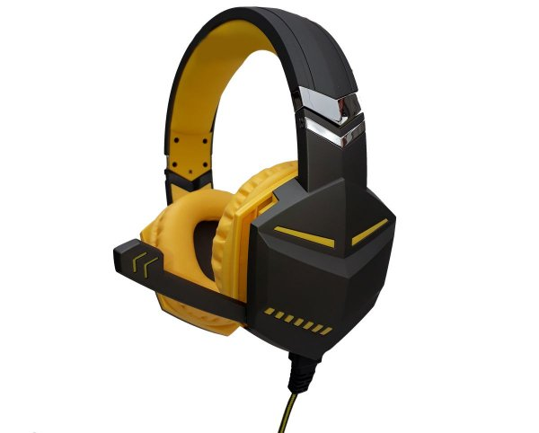 Headset Ps4 Xbox One P2 Chat e Som do Jogo