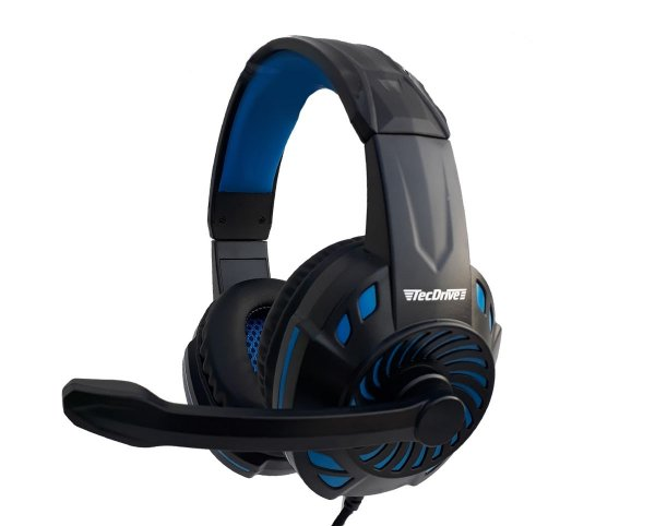 Headset Gamer Xbox One Ps4 e Nintendo Switch