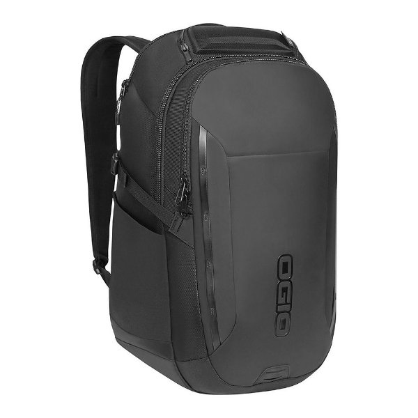 Mochila OGIO Summit Black Matte