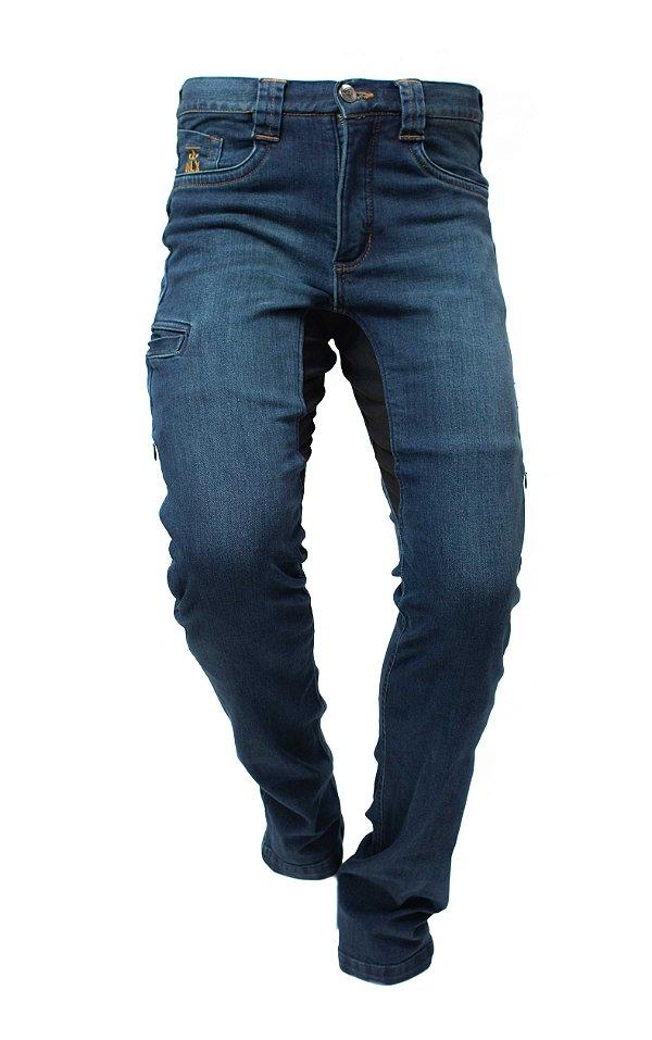 Calça HLX - Mikonos (masculina com fibra de Aramida)