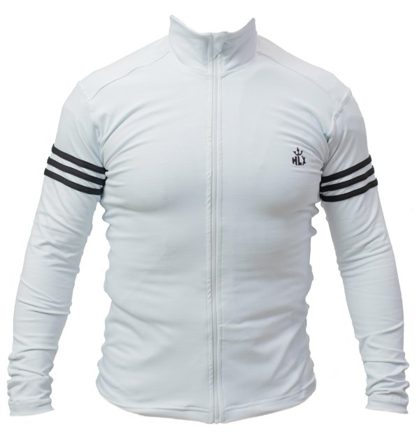 Jaqueta Segunda Pele - HLX (Branco)