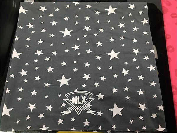 Tubo Flex (Colorido) - Estrelas