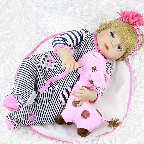 Baby Izadora