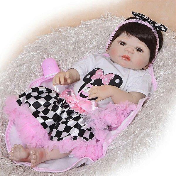 Baby Valentina