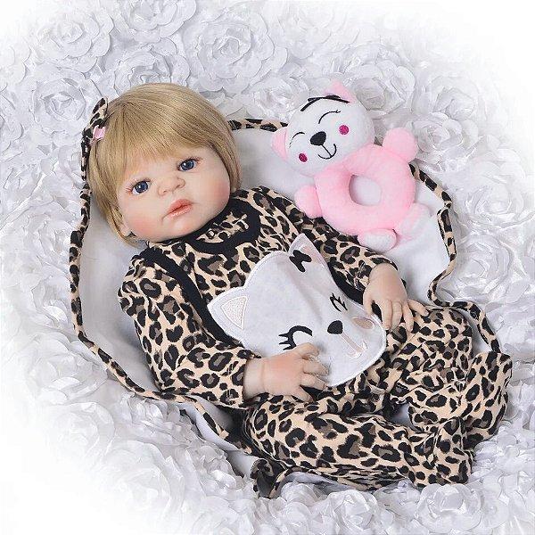 Baby Melissa