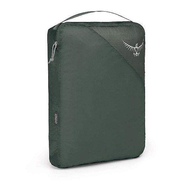 Organizador Ultralight Osprey Packing Cube Cinza