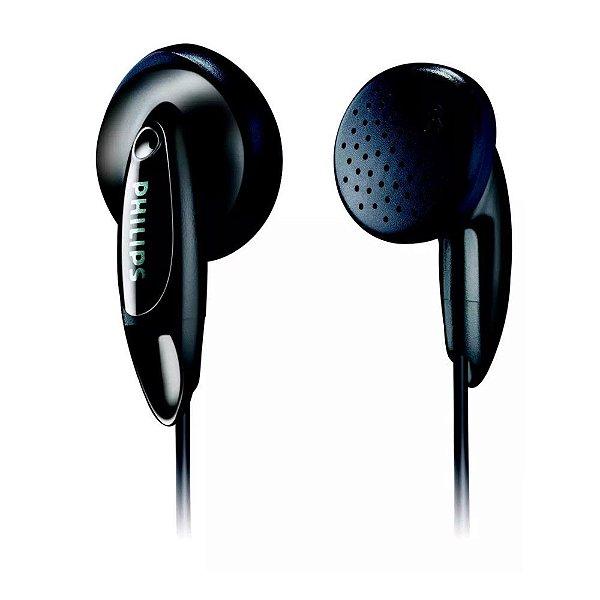 Fone De Ouvido Estéreo Philips SHE1350/00