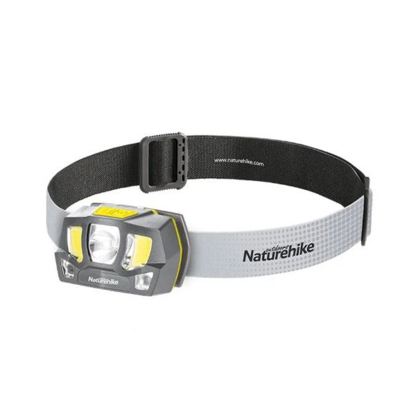 Lanterna de Cabeca Recarregavel Outdoor Starshine IPX4 280L