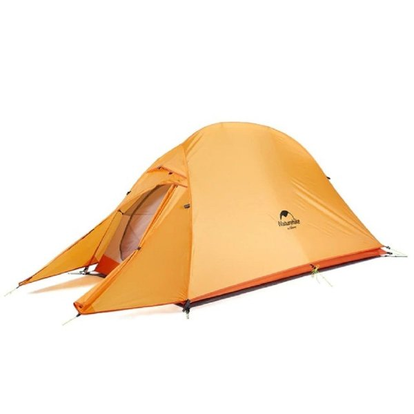 Barraca Camping 1 Pessoa NatureHike Cloud Up Ultralight