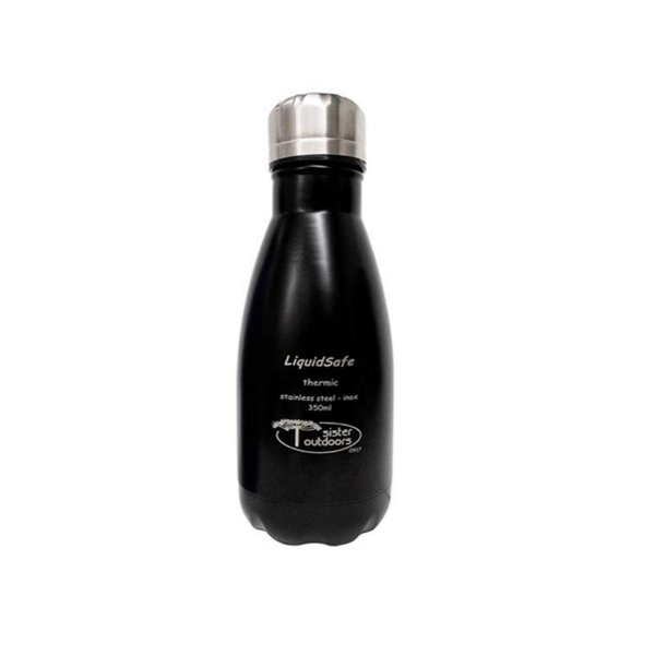 Garrafa Térmica Sisters Outdoors Best LiquidSafe 350ml