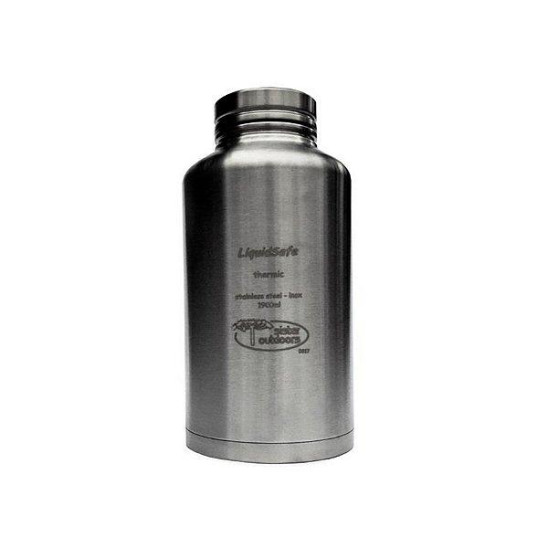 Cantil Térmico Sisters Outdoors LiquidSafe 1,9l