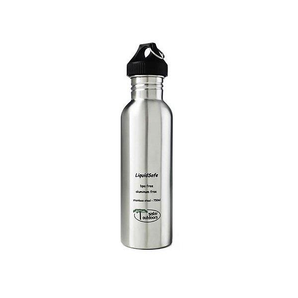 Cantil De Hidratação Sisters Outdoors Liquidsafe 750ml