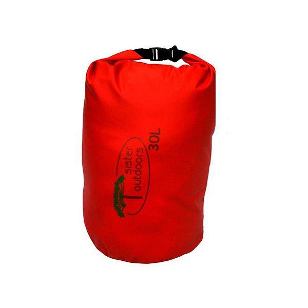 Saco Estanque Dry Bag Sisters Outdoors 30l