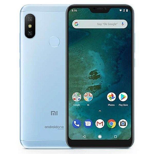 Smartphone Xiaomi Mi A2 Lite 32 GB