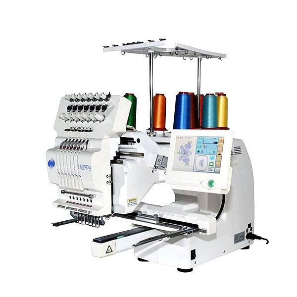Máquina de Bordado Happy Industrial 7 Agulhas HCH-701-30