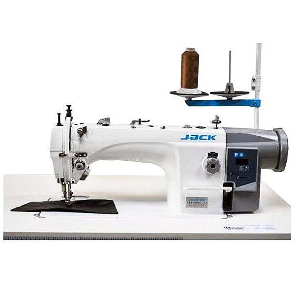 Máquina de Costura Transporte Duplo Jack IJK6380BCQ Direct Drive