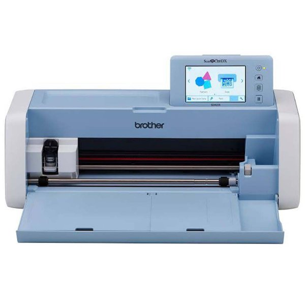 Máquina de Corte Scanncut Brother SDX225