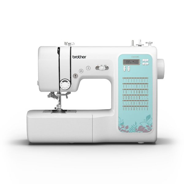 Máquina de Costura Brother Cs6000XL para Quilt e Patchwork