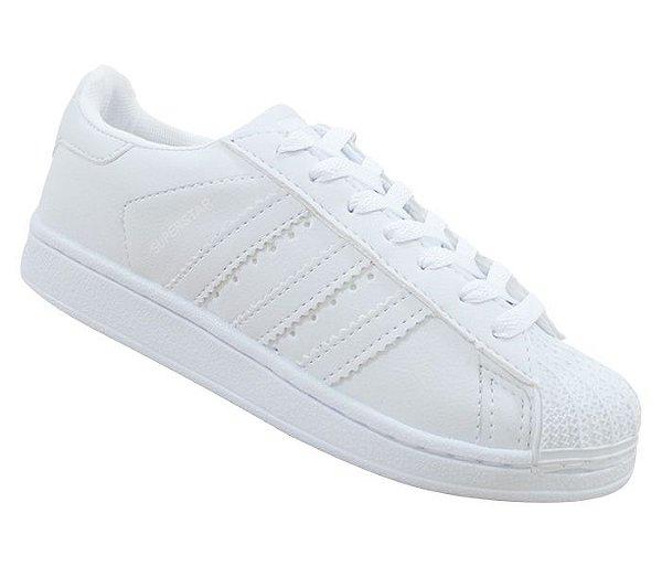 808a9b81a0d Adidas Superstar Branco - Life City