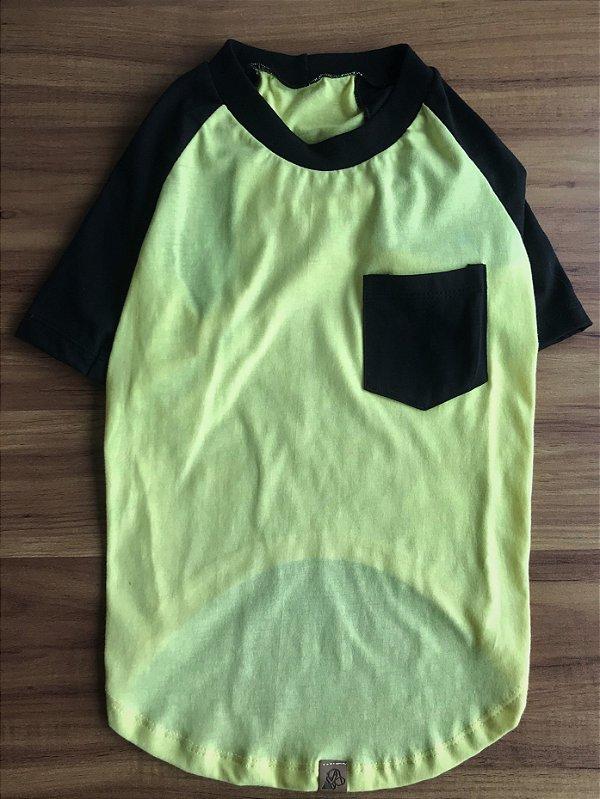Camiseta Yellow